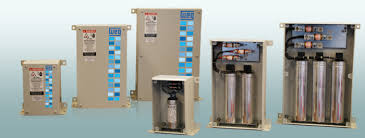 weg electric offers a complete new line of power factor correction the complete line includes a three phase capacitor nema 4 housing