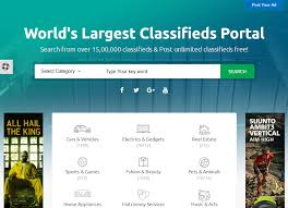 Top 5 Classified Ads Listing Advertisement Html5 Templates
