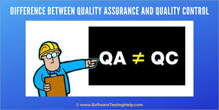 Sample Of Modern Resume For Quality Assurance Specialist Difference Between Quality Assurance And Quality Control Qa