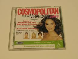 dels about cosmopolitan virtual makeover 2003 sler pc cd tested