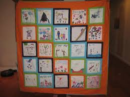 Earn an A+ With Back to School Quilt Projects & Patterns | Craft & class quilt Adamdwight.com