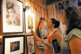 Art After Dark brings downtown alive - News - Houma Today - Houma, LA