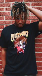 JUICE WRLD | HYPESCREENS