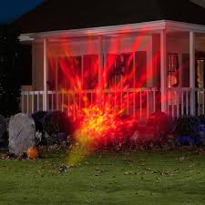 home lighting effects. Gemmy LED Outdoor Fire And Ice Light Show Home Lighting Effects