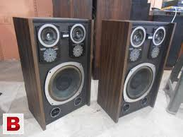 bose usa. pictures of bose 10 inch syncome computer tested speakers. ( made in u.s.a ) usa