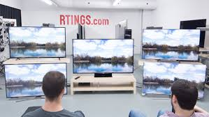 The 7 Best Led Lcd Tvs Winter 2019 Reviews Rtings Com