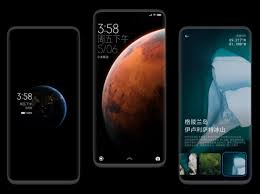 See more ideas about xiaomi wallpapers, cellphone wallpaper, android wallpaper. Download Miui 12 Stock Live And Super Wallpapers Earth And Mars