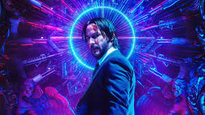 John Wick PC Wallpapers - KoLPaPer ...