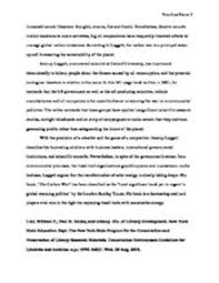 science essay example Teaching Annotated Bibliography Templates
