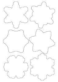 Snowman Template Printable Free Printable Snowflake Coloring Pages Templates Snowman Template