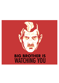 Big Brother is watching you Icons PNG ...