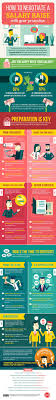 how to negotiate a salary raise infographic best infographics salary negotiation