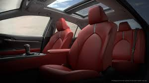 2018 toyota updates. brilliant 2018 interior updates on the 2018 toyota camry for toyota updates