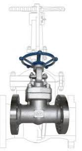 Api 602 Forged Steel Valve Globe Valve A105 800 Trim No 5