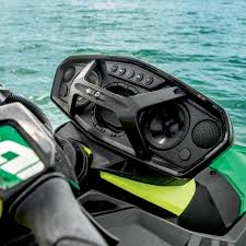 brp audio portable system for sea doo spark 2016 and up