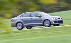 2012 Volkswagen Jetta GLI - Lightning Lap 2012 - CAR and DRIVER ...