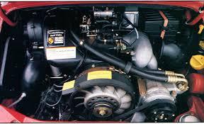 flat sixy the evolution of porsche engine size technology 1989 porsche 911 3 6