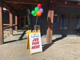 Seasonal Winter Jobs Theres A Lot Of People To Hire Vermont Ski Resorts Boost
