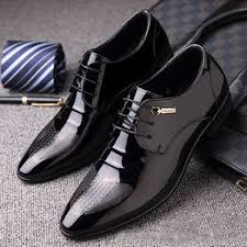 Men's Fashion Men's Shoes Work Business Casual Shoes ... - Vova