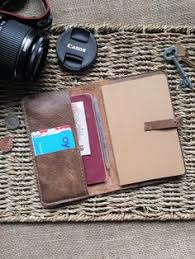 leather notebook moleskine pocket notebook leather pport cover leather travel journal handmade