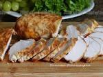 Куриное филе на фольге в духовке рецепт 17