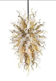 free shipping handmade western style italian glass lightingchina mainland chandelier modern italy blown glass