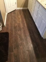 bathroom porcelain tile texas castano 3 36 made to look like wood from minimalist dining
