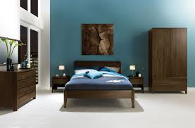 Black Gloss Bedroom Furniture Sets Style Furniture  Photo Blog - Black and walnut bedroom furniture