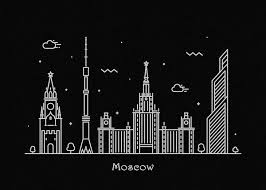 Affordable <b>Ostankino</b> Tower Art | Pixels