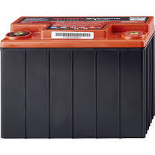 Odyssey Motorcycle Battery Application Chart Odyssey Pure Lead Battery Pc545 12v 13ah Sae 150a