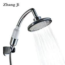 low water pressure shower head pressure shower heads how the magic shower head creates more water low water pressure