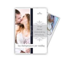 Professional And High Quality Wedding And Events Brochure Templates