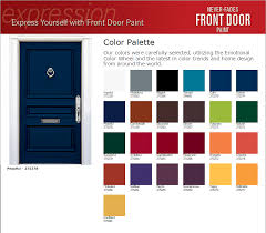 front door paintBoost Your Curb Appeal Painting Your Front Door  One Artsy Mama