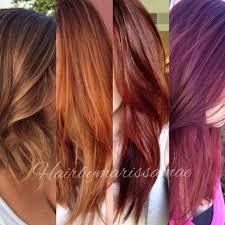 Ion Semi Permanent Color Chart Ion Semi Permanent Hair Color Chart Beautiful Hair Color