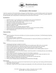 administrative assistant duties responsibilities professional administrative assistant duties responsibilities position administrative assistant key responsibilities office assistant job description resume