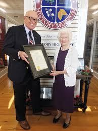 Godwin celebrates 100th birthday | The Daily Record