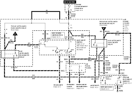 wiring diagram for a 2003 windstar wiring all about wiring diagram 2002 ford windstar wiring diagram at 2003 Ford Windstar Headlamp Wiring Diagram