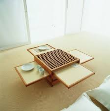 Make the most of your tables  expandable designs by Sculrtures Jeux