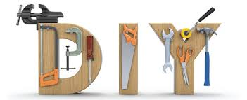 Do it Yourself Home Project Tools