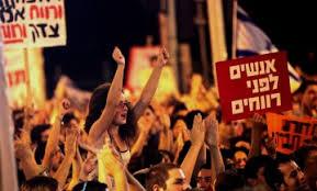 Aviv Lieberman | New Israel Fund (NIF)