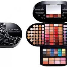 review sephora brilliant blockbuster makeup palette sephora iconic looks haul 2017 sephora makeup studio