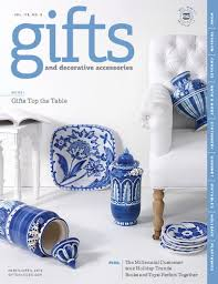 Gifts And Decorative Accessories Magazine