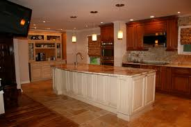 Maple Kitchen Design Photos