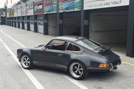Lightspeed Classic 911 is the Porsche Restomod Singer Fears Most ...