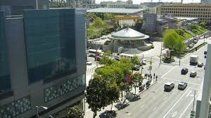 yerba buena gardens is home to many beloved san francisco institutions including the creativity carousel and the children s creativity museum