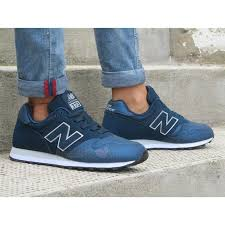 new balance blue. zoom immagine shoes new balance wl373ns woman classic collection sneakers cobalt blue