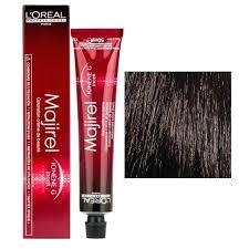 Loreal Hair Dye Color Chart Loreal Majirel Hair Colour Shade Chart Bedowntowndaytona Com