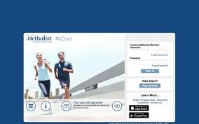 Houston Methodist Org My Chart Healthcare Medical Pages Website Inspiration And
