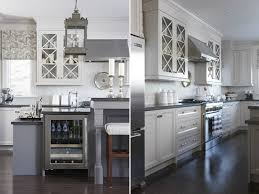 Pinterest Trends: Monochromatic Kitchens