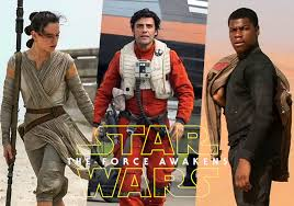 the force awakens cast. Contemporary The Star Wars The Force Awakens U201c In Cast
